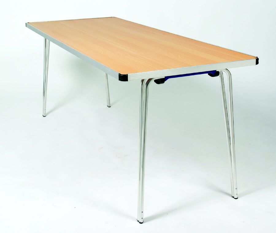 GOPAK CONTOUR FOLDING TABLE
