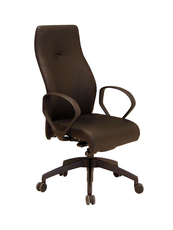 FIRE SWIVEL EXECUTIVE CHAIR