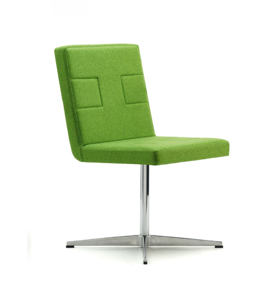 TONI SWIVEL VISITOR CHAIR