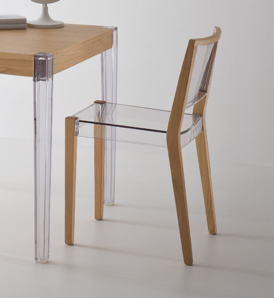 TOGETHER DINING CHAIR