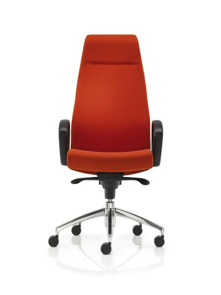 CANTO HIGH BACK SWIVEL EXECUTIVE CHAIR