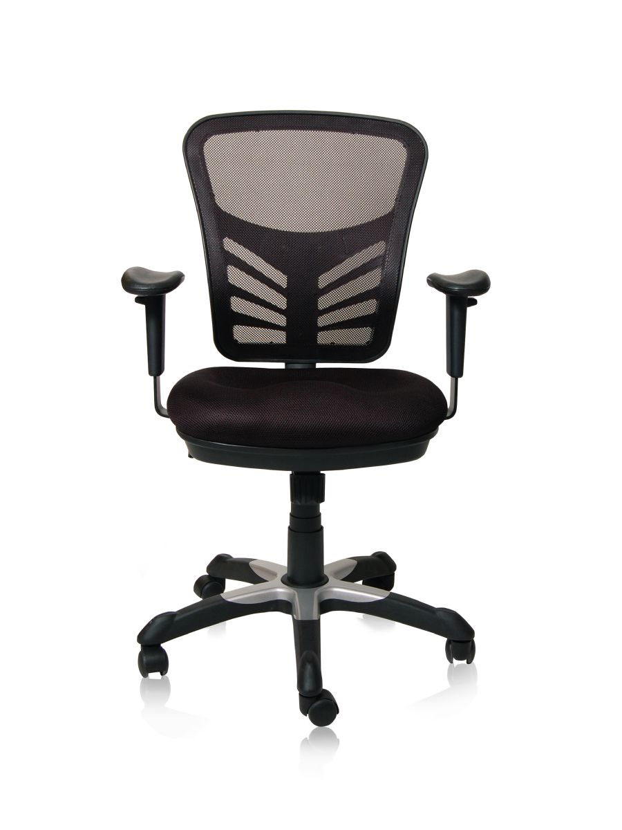 ESUS SWIVEL MESH BACK OFFICE CHAIR