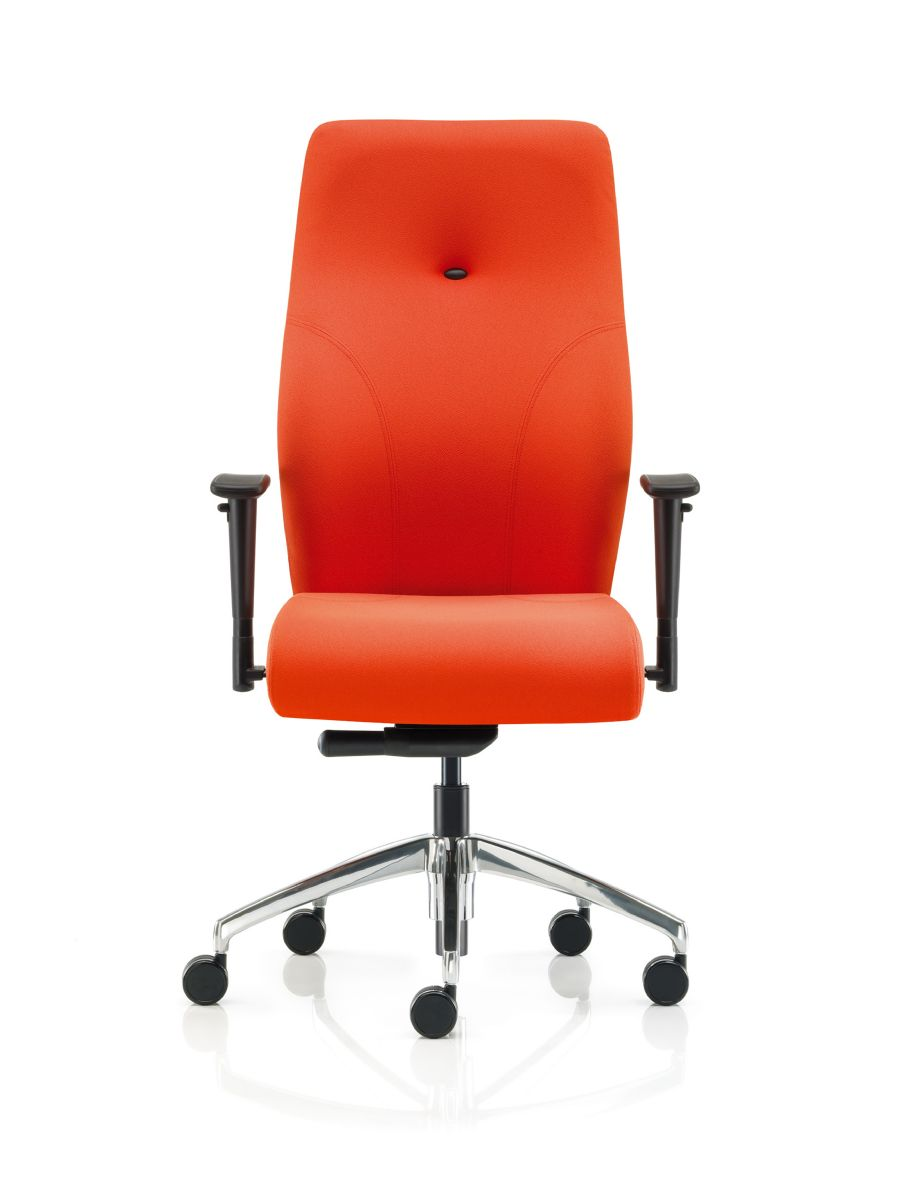 FIRE 2D SWIVEL EXECUTIVE CHAIR