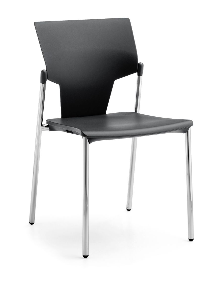 IKONIK VISITOR CHAIR