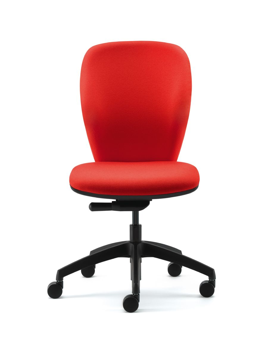 RUSH SWIVEL OFFICE CHAIR