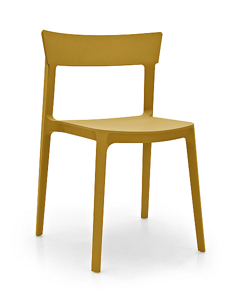 SKIN BY CALLIGARIS DINING CHAIR