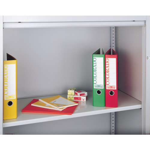 BISLEY SHELF FOR SIDE OPENING TAMBOURS